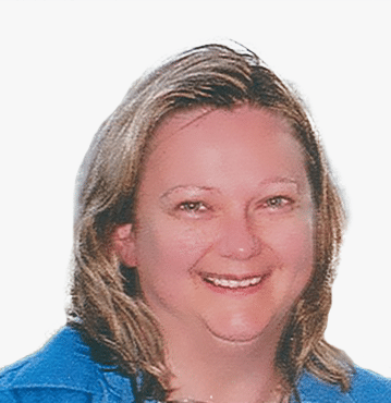 Joan Patin Toronto Office Manager