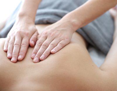 osteopath & chiropractor