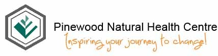 Pinewood Natural Health Centre Logo