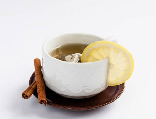 Cinnamon and Ginger Tea For Winter Weight Loss Suggests Toronto Naturopath